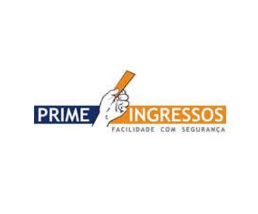 PrimeIngressos